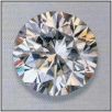 good cut diamond