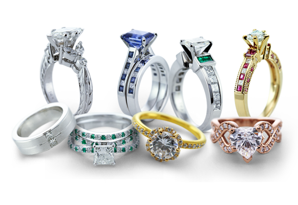 engagement rings style your engagement ring online fascinating diamonds - Wedding Rings Online