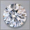excellent cut diamond