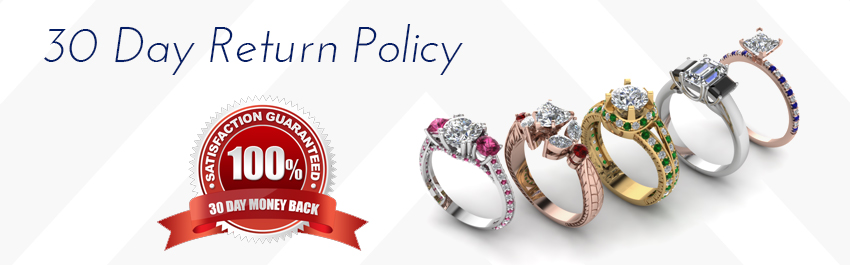 fascinating diamonds- 30 days return policy