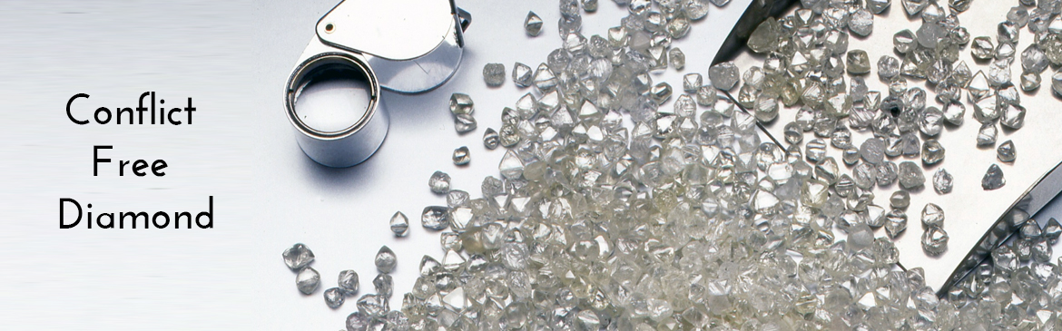 conflict free diamonds by fascinating diamonds