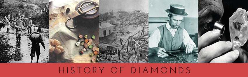 History Of Diamonds