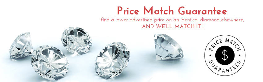 fascinating diamonds- Price Match Program