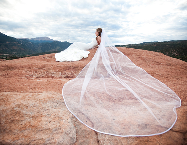 Wedding Bliss In Colorado Springs Fascinating Diamonds Blog