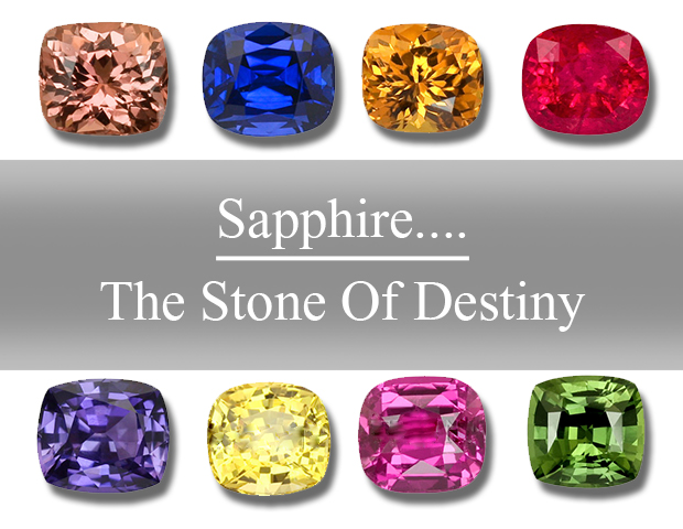 Sapphire Gemstone Of The Month Fascinating Diamonds Blog