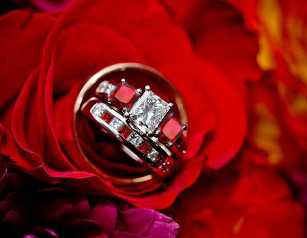 Know The Symbolic Meaning Of A Trilogy Diamond Ring