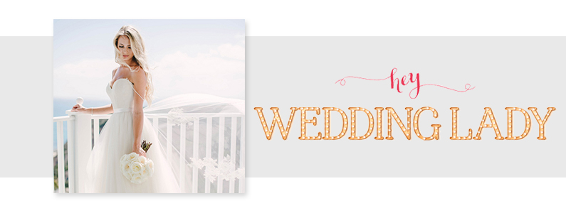 A Dream Wedding Blog