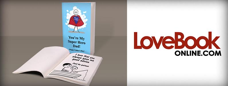 Personalized Book By LoveBook