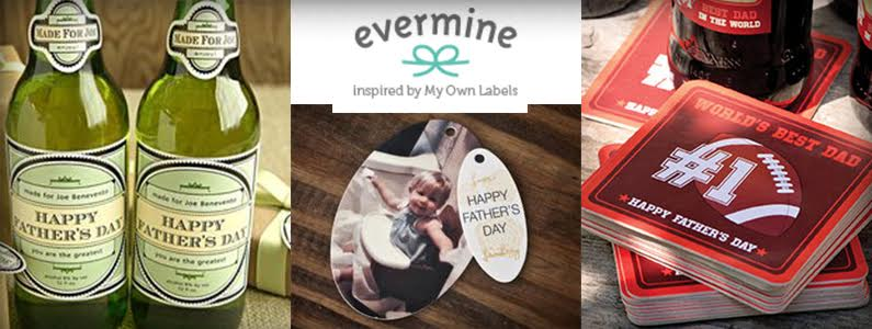 Personalized Labels By Evermine