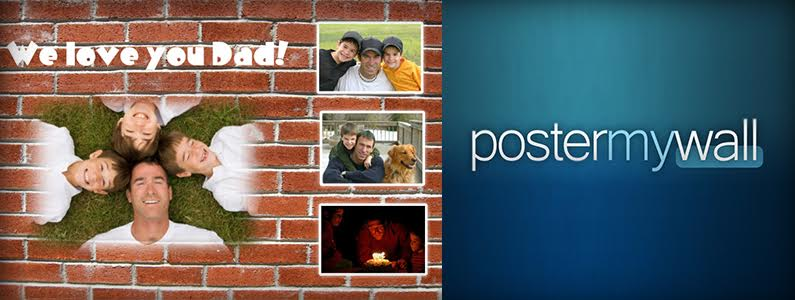 Personalized Photo Collage By Postermywall