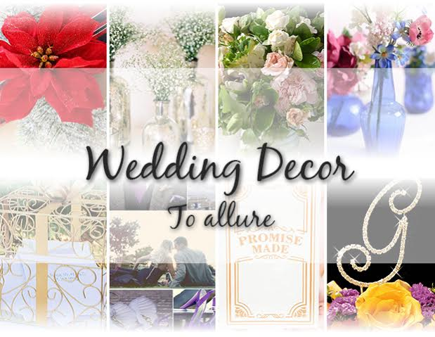 Know 5 Websites That Break Rules: Offer Wedding Décor That Is Not Typical But Whimsical