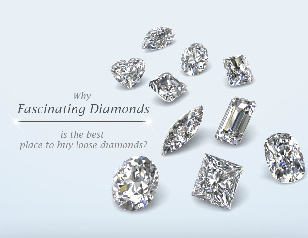 Best Place To Buy Loose Diamonds