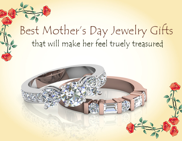20 Best Mothers Day Jewelry Gifts That Will Make Her Feel Truly Treasured