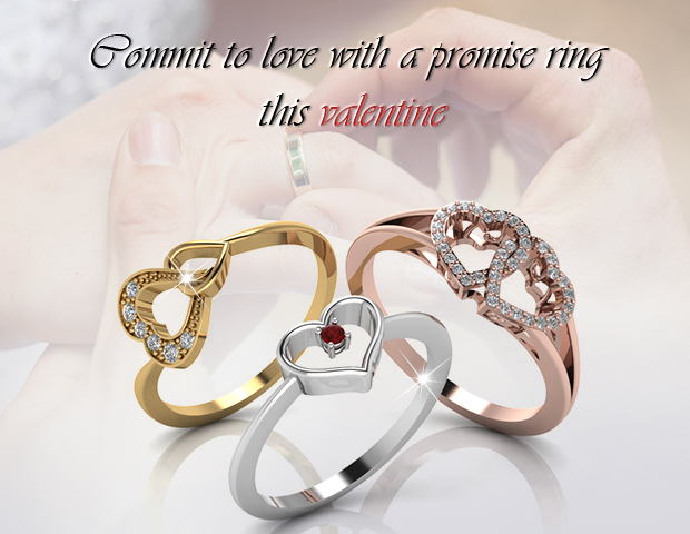 Found Your Promise Rings Yet?