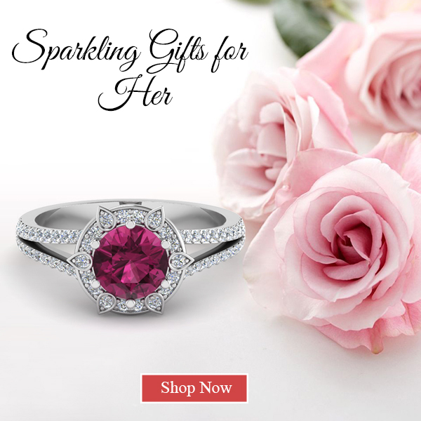 Valentine S Day Jewelry For Her