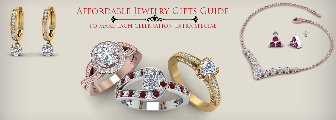 DIAMOND JEWELRY GIFTS GUIDE