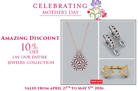 10% Off On Entire Fine Jewelry Collection