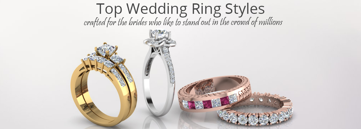 top 20 womens wedding rings - Wedding Ring Styles