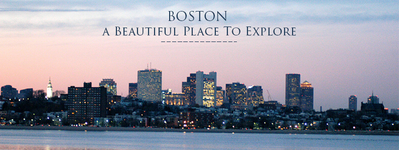 6 reasons to fall in love with Boston
