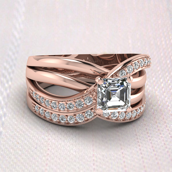 Bridal Ring Sets