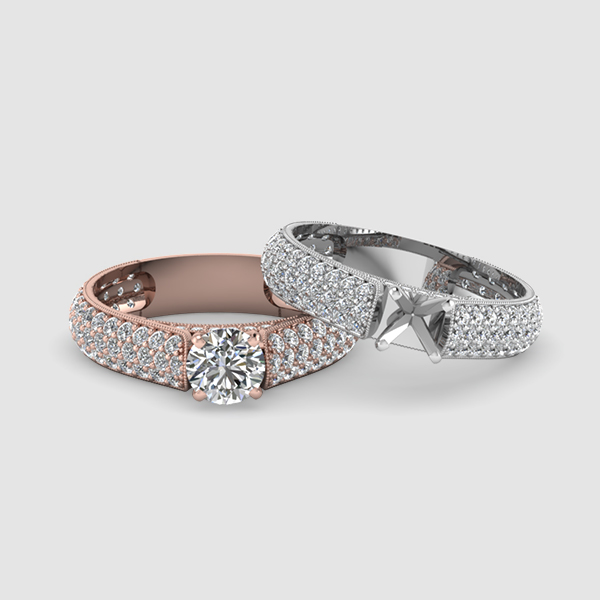 Engagement Rings Check Out Our Unique Engagement Rings Online Fascinating