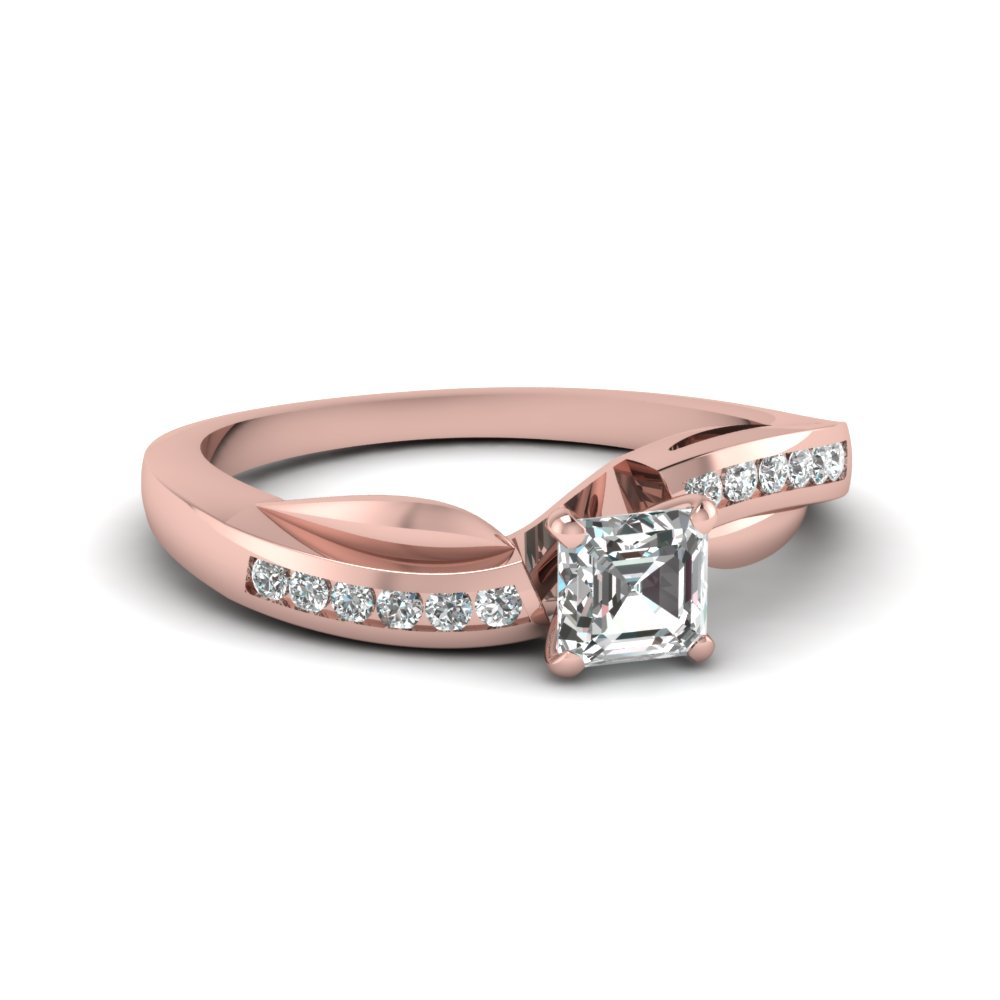 shop for latest twist swirl engagement rings at. Black Bedroom Furniture Sets. Home Design Ideas