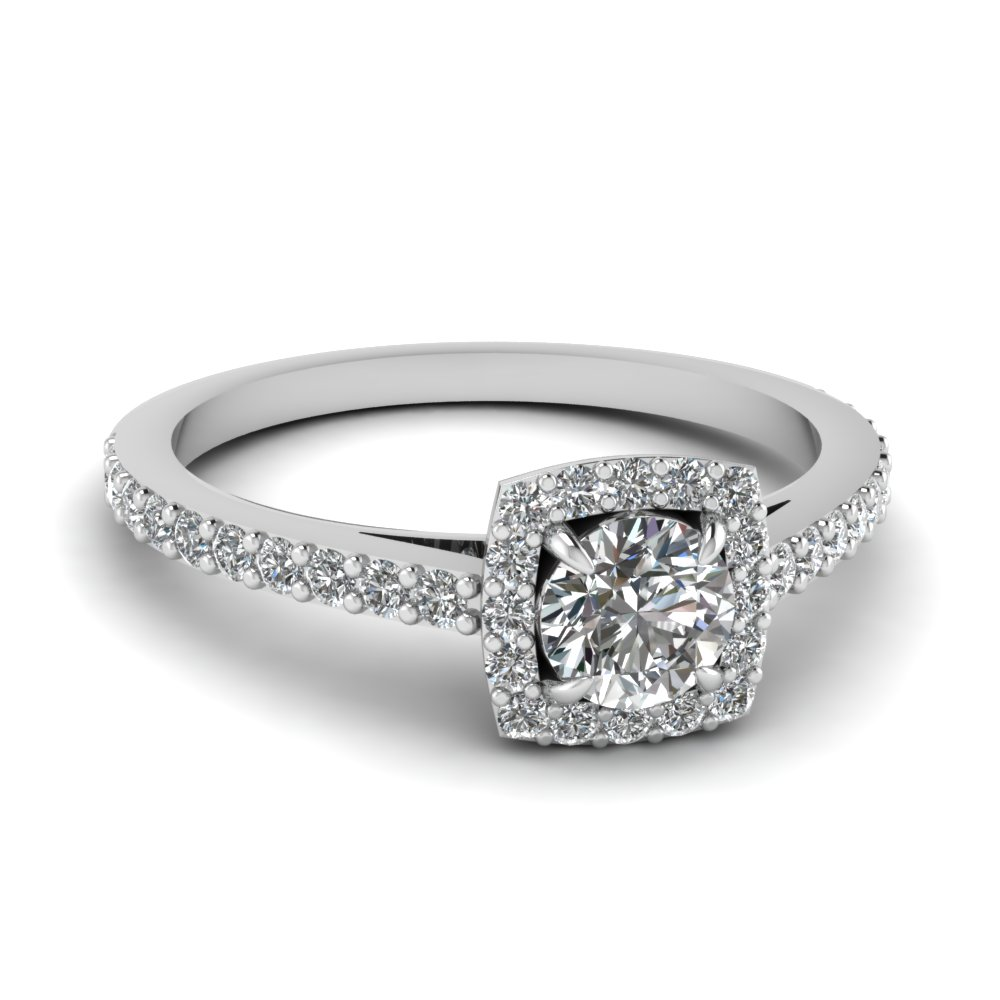 Classic traditional engagement rings for the timless bride