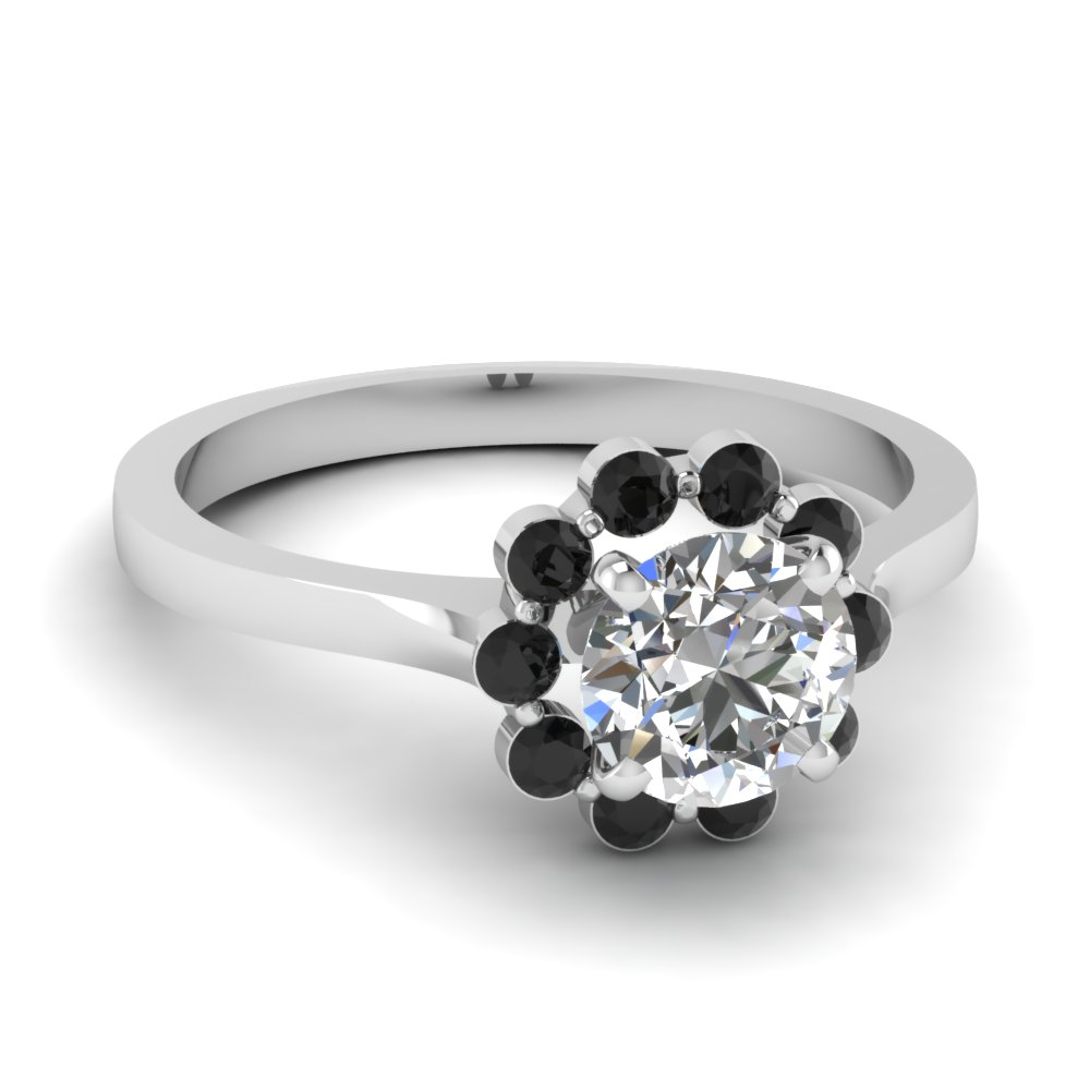Classic Traditional Engagement Rings