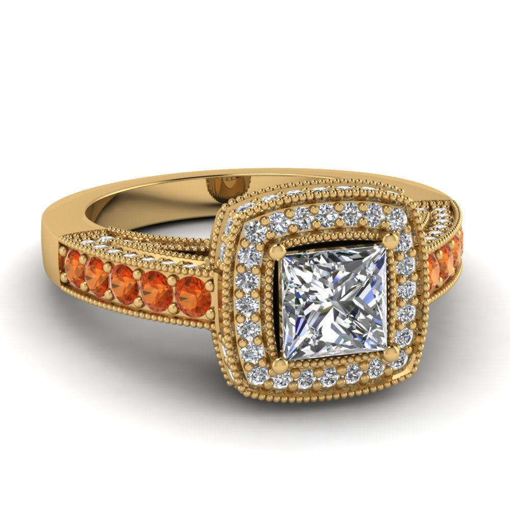 classic traditional engagement rings for the timless