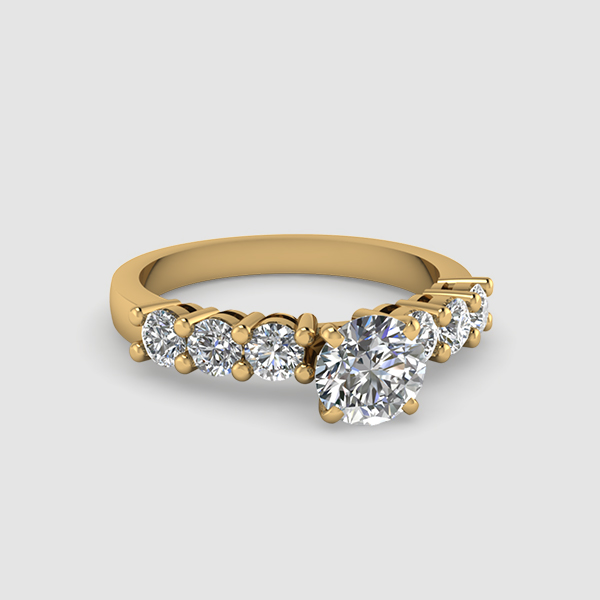 1 Carat Engagement Ring