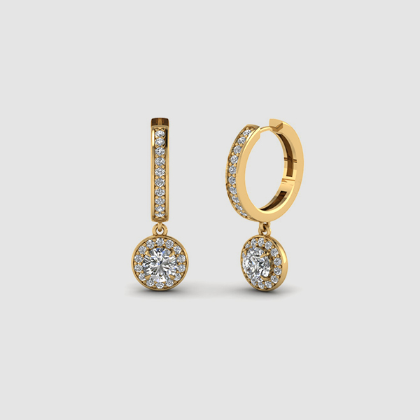 diamond earrings for women - photo #8