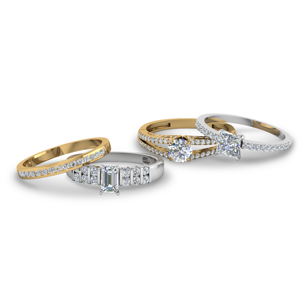 anniversary rings - Discounted Wedding Rings