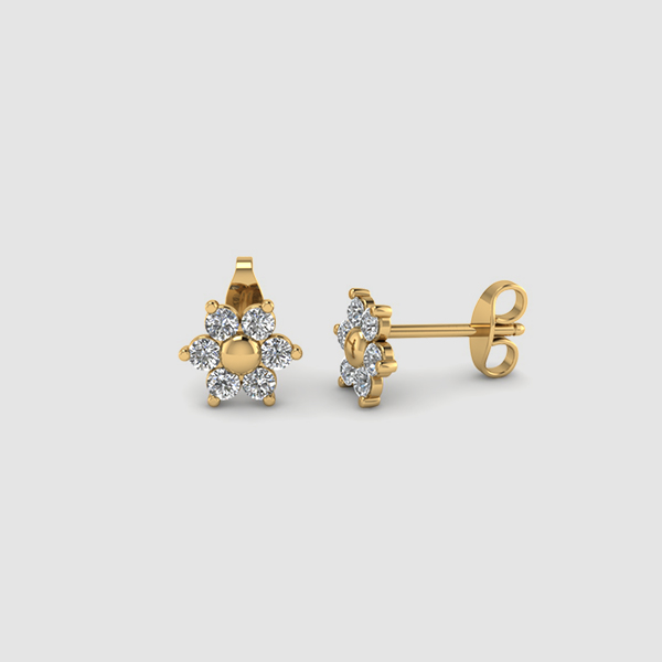 Discounted Diamond Earrings