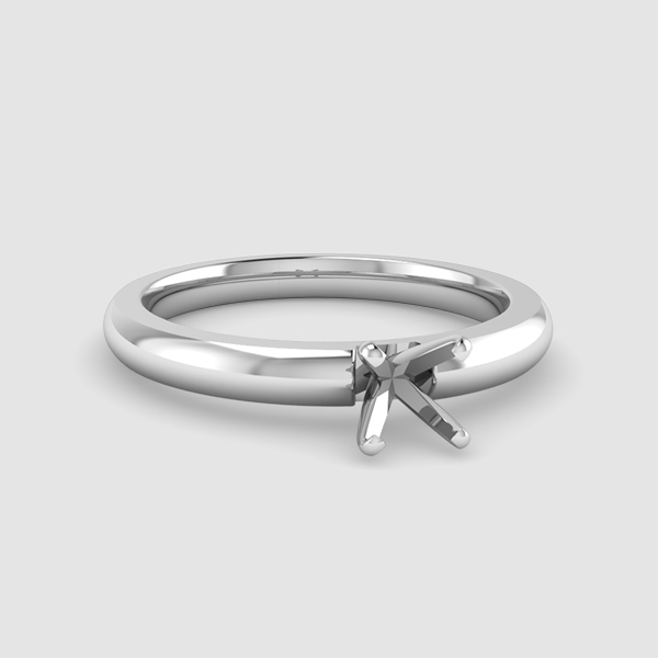 engagement rings without diamonds - Wedding Rings Without Diamonds