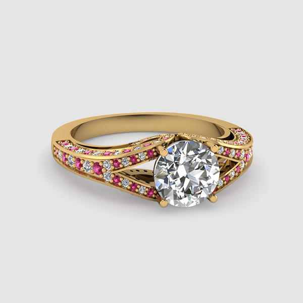 Popular Antique Rings Collection