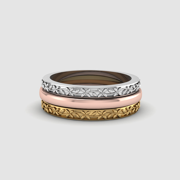Popular Stackable Rings