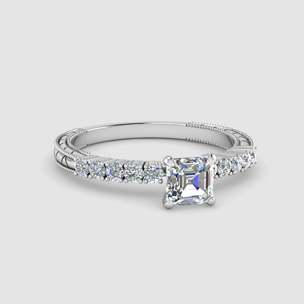 Discounted Engagement Rings