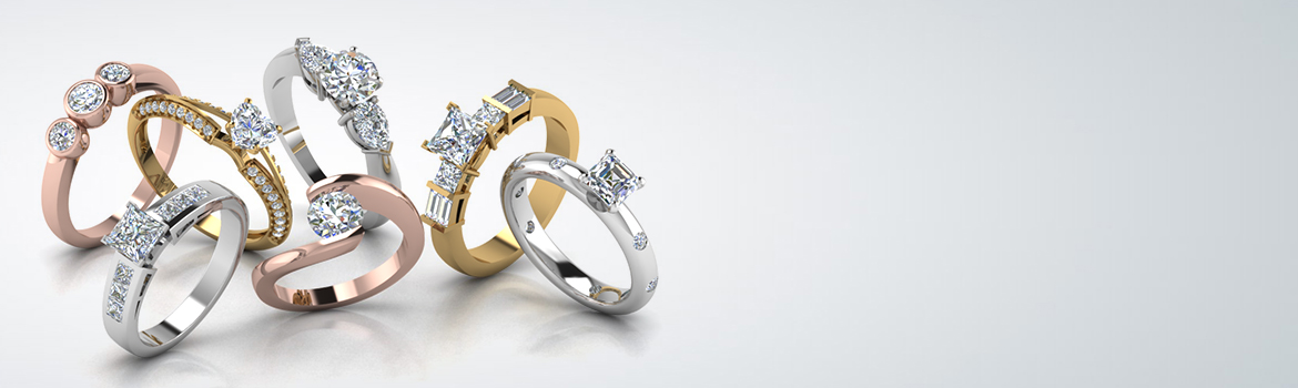 Ring settings prong pave bezel and channel set diamond rings engagement ring settings solutioingenieria Choice Image