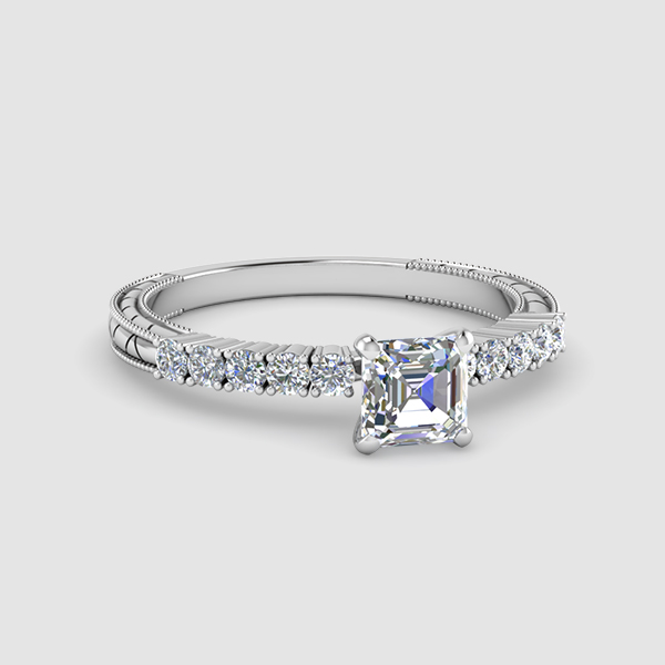 Diamond rings at Discount