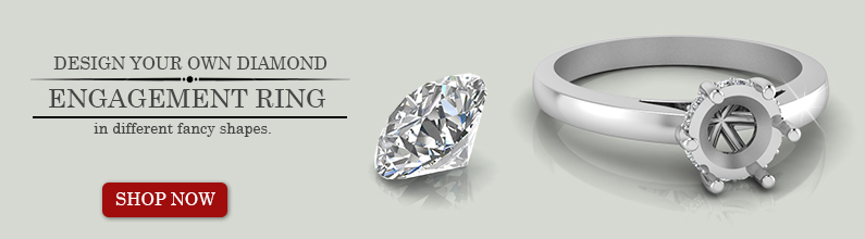 Design Your Engagement Rings