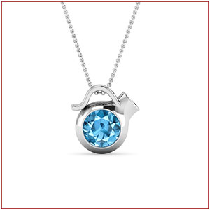 BIRTHSTONE PENDANT Top Ten Pendant Styles: Which One Is Perfect For You?