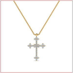 CROSS PENDANT Top Ten Pendant Styles: Which One Is Perfect For You?