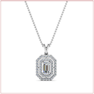 HALO PENDANT Top Ten Pendant Styles: Which One Is Perfect For You?