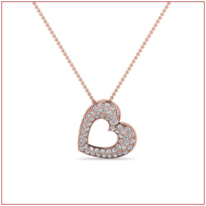 HEART PENDANT Top Ten Pendant Styles: Which One Is Perfect For You?