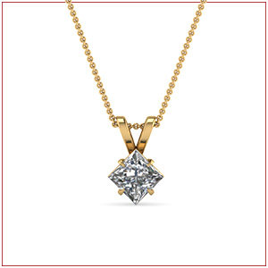 SOLITAIRE PENDANT Top Ten Pendant Styles: Which One Is Perfect For You?