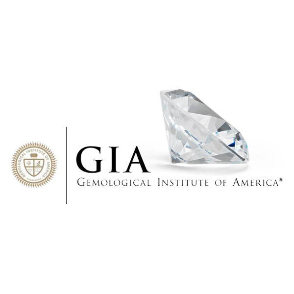 GIA certified diamond
