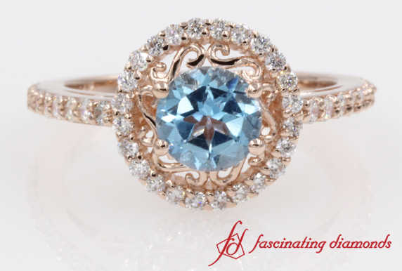 Customized-Filigree-Halo-Blue-Topaz-With-Round-Diamond-Ring-In-Rose-Gold-FD68924ROR.jpg