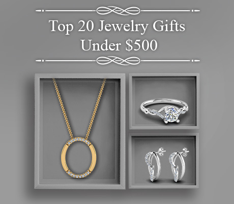Top 20 Jewelry Gifts Under $500