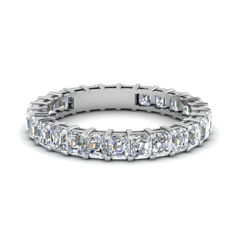 Inexpensive Diamond Eternity Rings