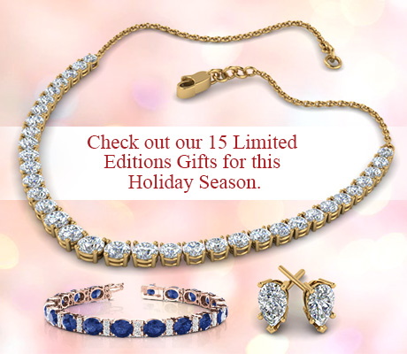 Check Out Our 15 Limited Editions Gifts For This Holiday Season.